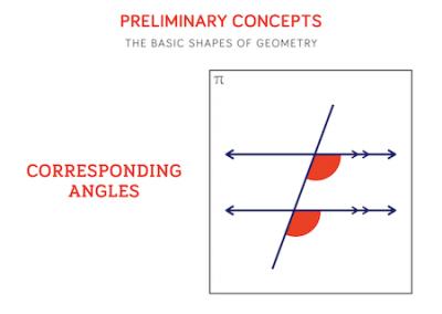 19 - Corresponding Angles