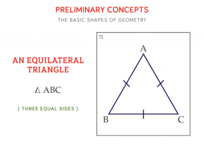 24 - An Equilateral Triangle