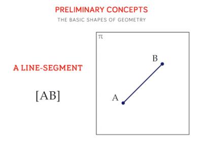 4 - A Line Segment