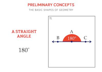 9 - A Straight Angle